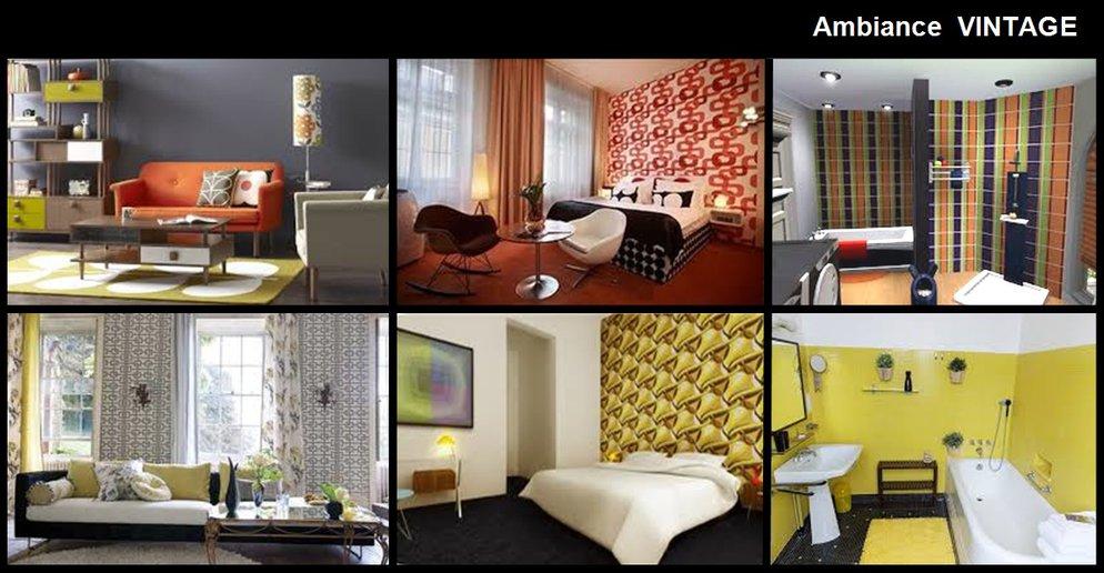 d co vintage. Black Bedroom Furniture Sets. Home Design Ideas